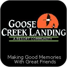 Goose Creek Landing